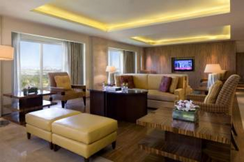 The Executive Level is designed to pamper. For the discerning traveler, Marriott Hotel Manila offers